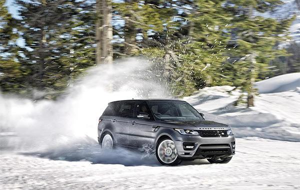 audi q7 vs range rover sport autos post. Black Bedroom Furniture Sets. Home Design Ideas