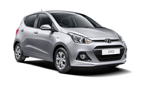 Hyundai i10 colours guide and prices | carwow