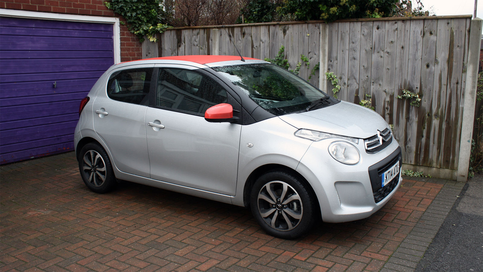 Citroen C1 Airscape – UK real-world review | carwow