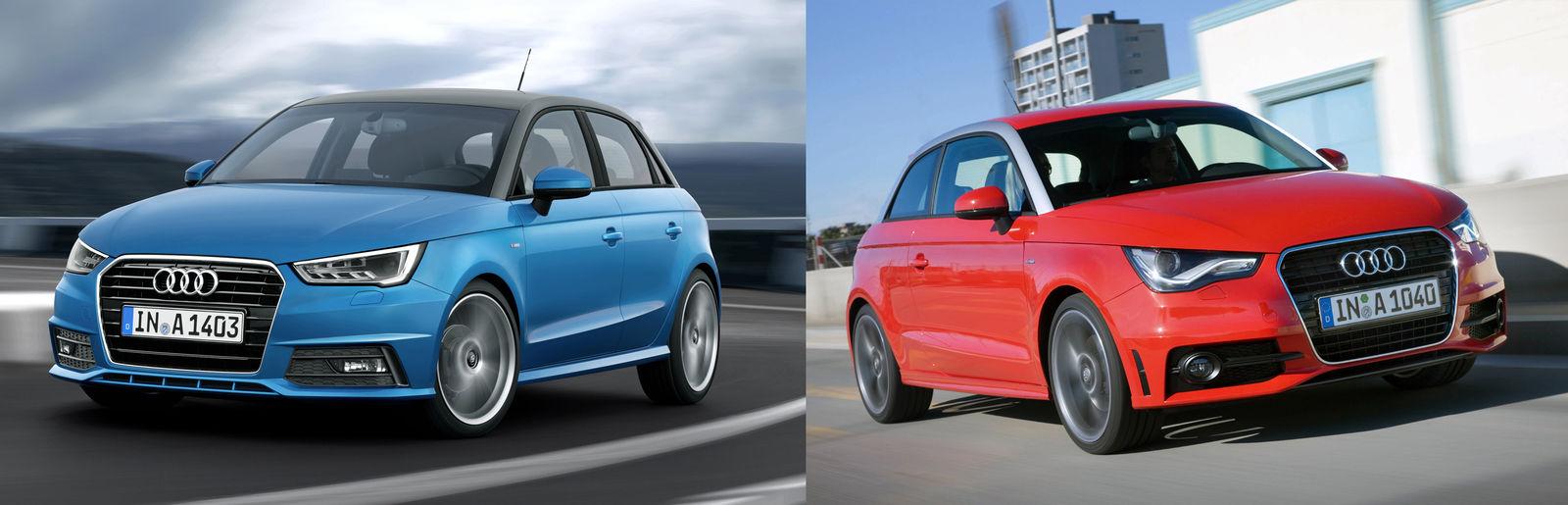Audi A1 Price Usa >> Facelift Audi A1 2014.html | Autos Post