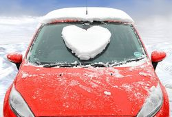 10 perfect cars for winter driving