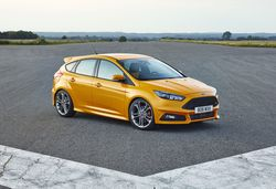 2015 Ford Focus ST prices announced