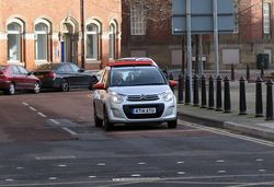 Citroen C1 Airscape – UK real-world review