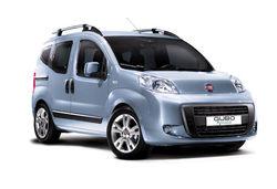 Fiat qubo 3