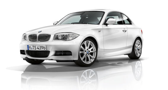 1 series new coupe