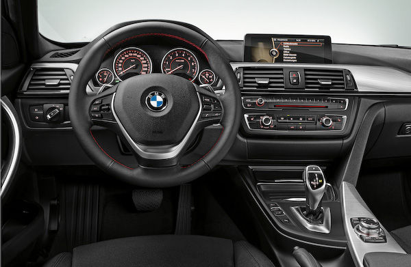 2012 BMW 3-Series - What\'s Different? | carwow