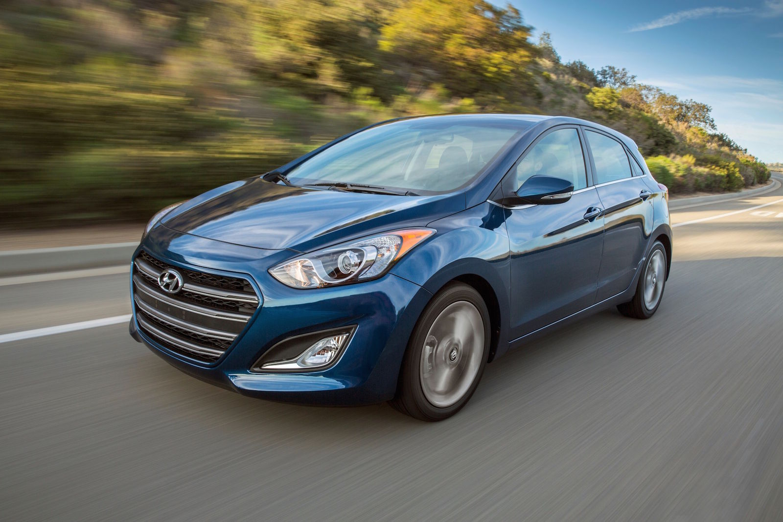 2017 hyundai i30 price specs and release date carwow. Black Bedroom Furniture Sets. Home Design Ideas