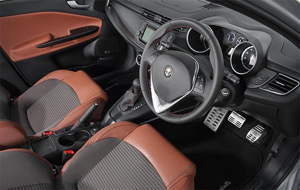 Alfa Romeo Giulietta dimensions – UK exterior and interior sizes ...