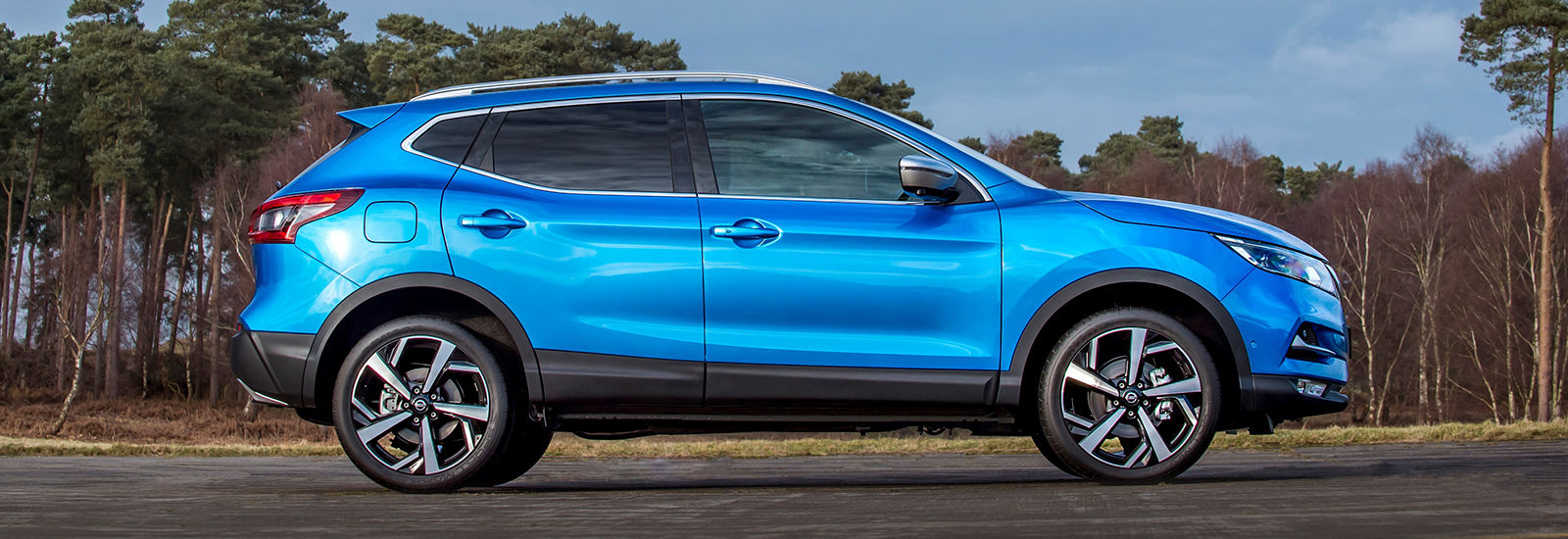 2018 Nissan Qashqai facelift price specs release date | carwow