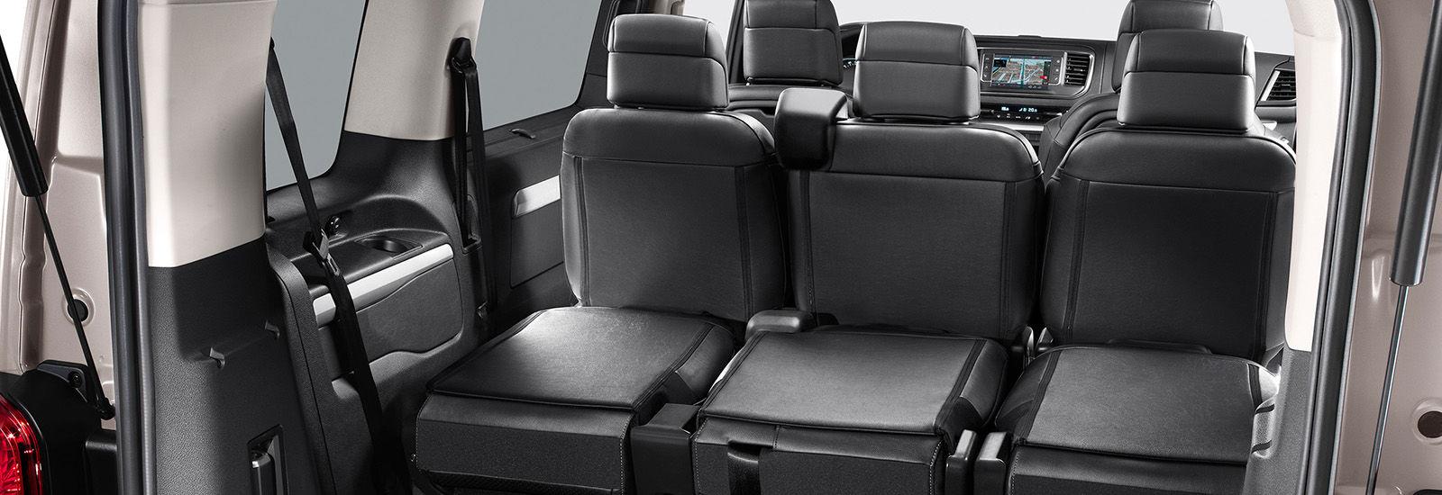 citroen spacetourer price specs release date carwow. Black Bedroom Furniture Sets. Home Design Ideas