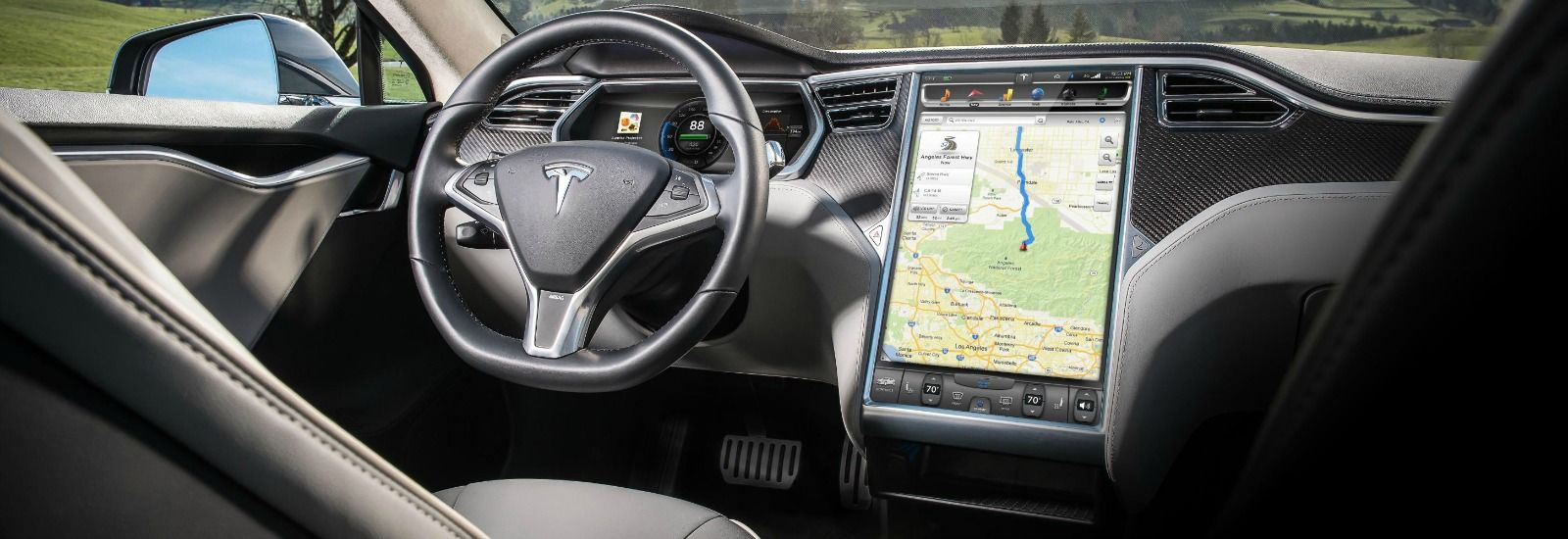 2018 tesla model s price. delighful tesla the model y interior will draw inspiration from other teslas like the  s pictured intended 2018 tesla model s price