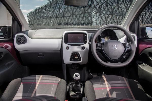Volkswagen Up Vs Peugeot 108 Side By Side Comparison