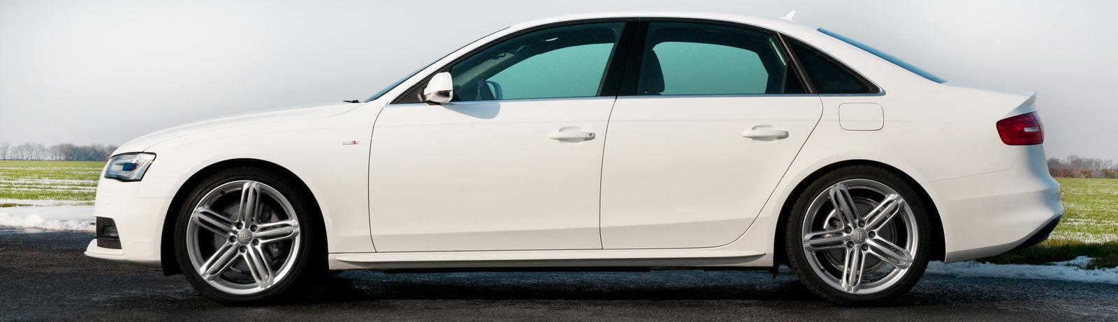 Jaguar XE Vs Audi A4