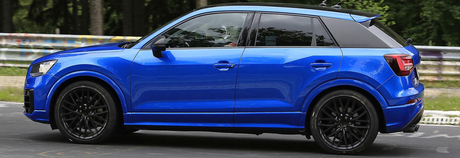 Audi Sq2 Release Date Uk >> Audi SQ2 price, specs and release date   carwow