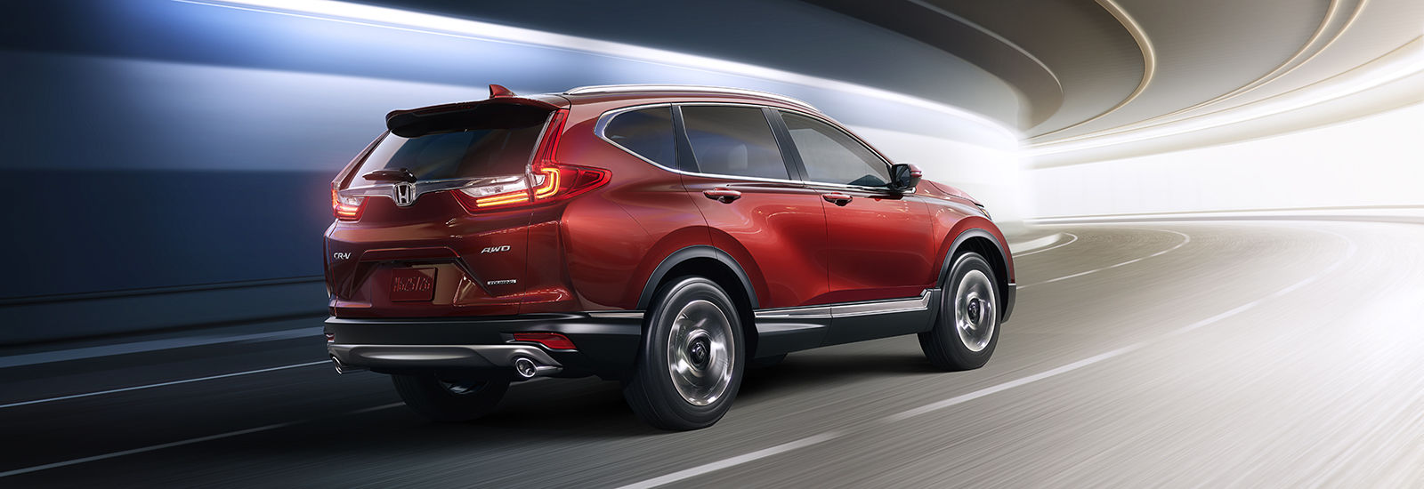 2017 Honda CR-V price, specs and release date | carwow