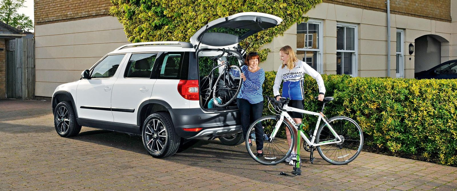 Best Cars For Carrying Bikes Our Top 5 Carwow
