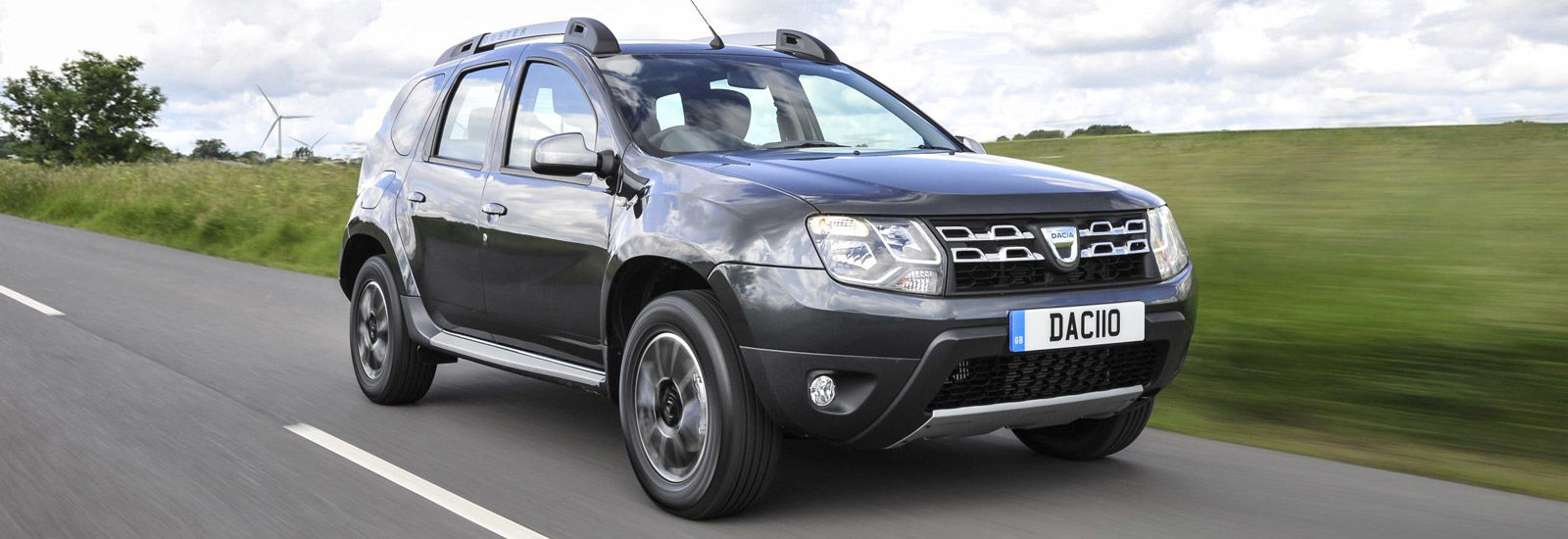 2018 Dacia Duster 7 Seater Price Specs Release Date Carwow