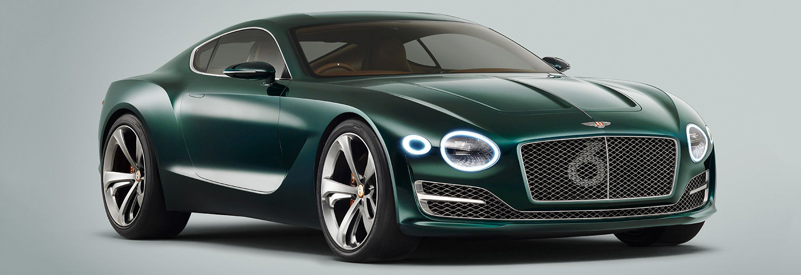 2018 Bentley Continental GT price specs release date | carwow