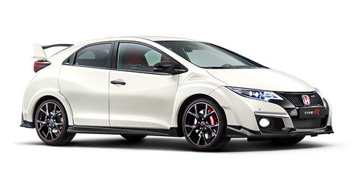 new honda civic type r colours guide carwow. Black Bedroom Furniture Sets. Home Design Ideas