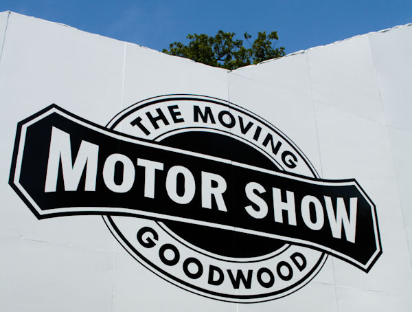 Moving MotorShow