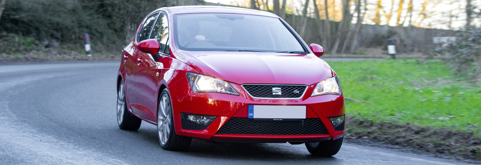 SEAT Ibiza sizes and dimensions guide | carwow