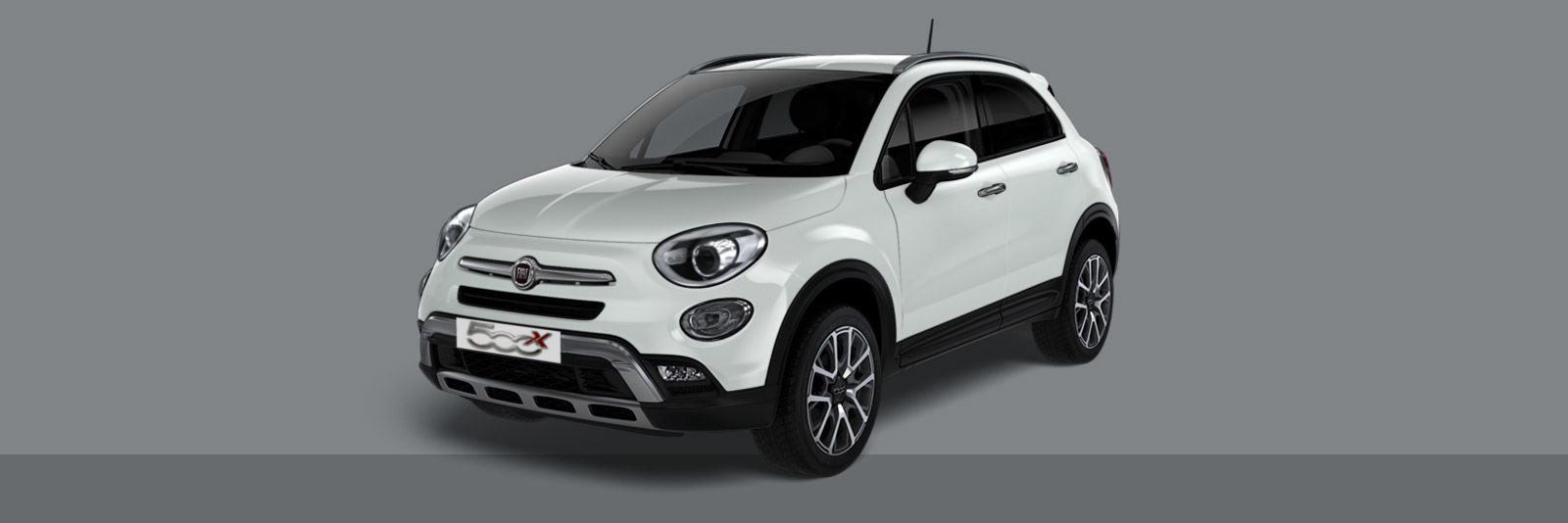 fiat 500x colours guide and prices carwow. Black Bedroom Furniture Sets. Home Design Ideas
