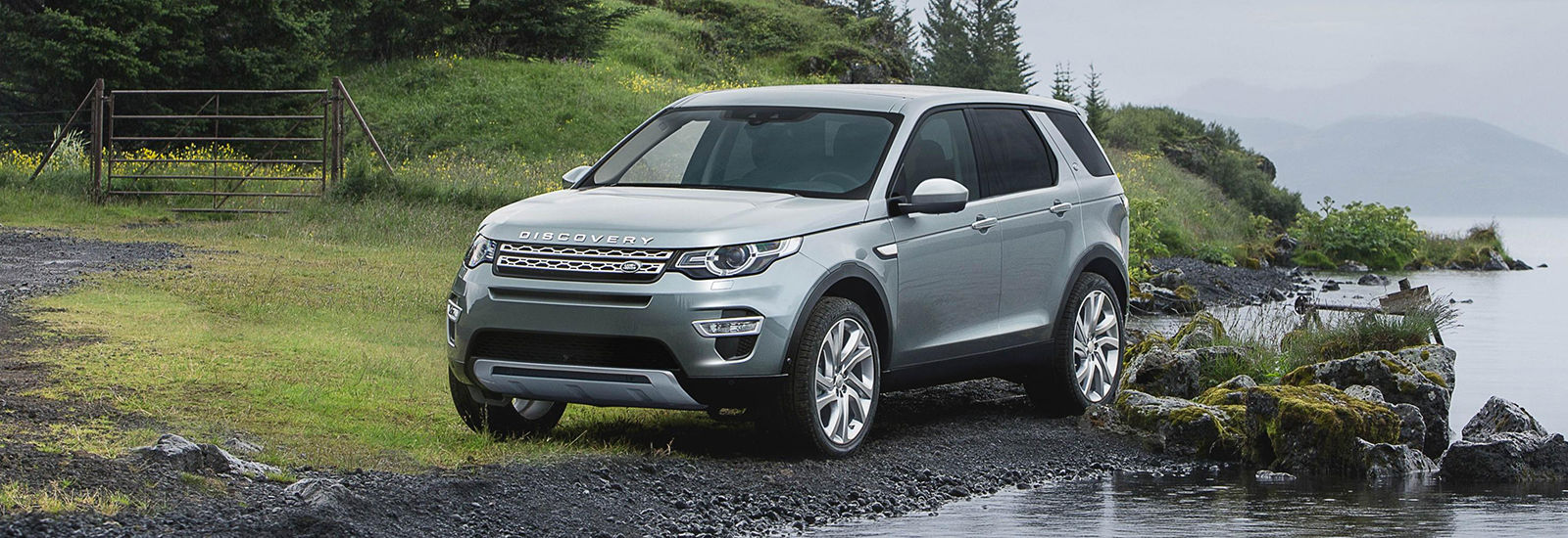 Who Makes Range Rover And Land Rover Carwow