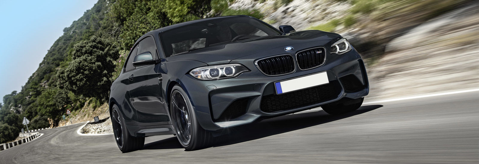 2016 BMW M2 release date
