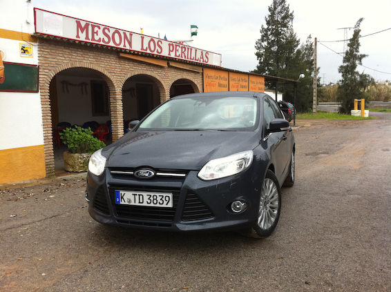 New-Ford-Focus-Grey