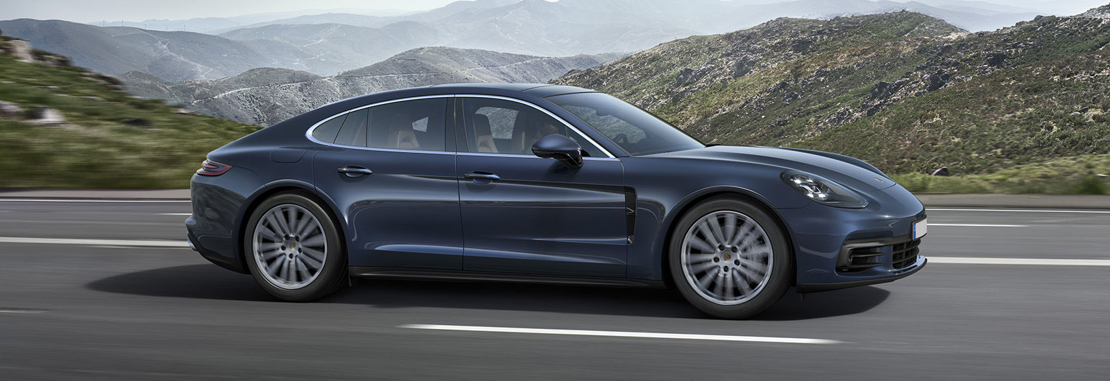 New Porsche Panamera price specs and release date  carwow
