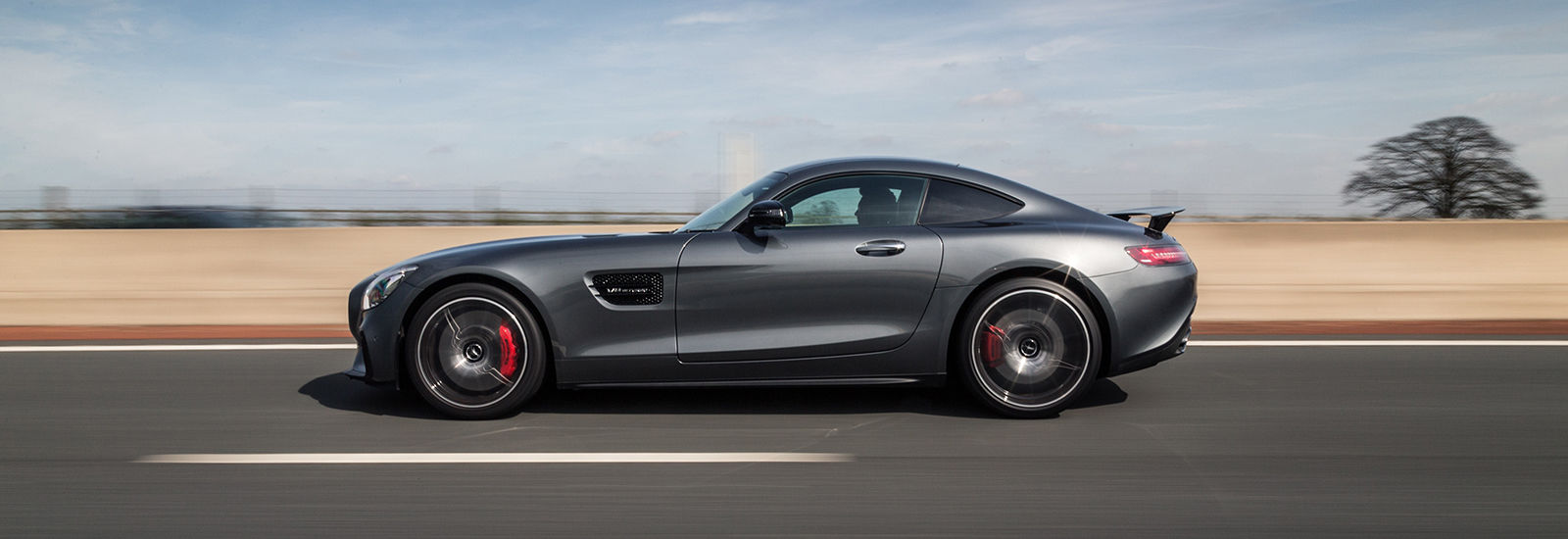 Mercedes-AMG GT R price, specs and release date | carwow