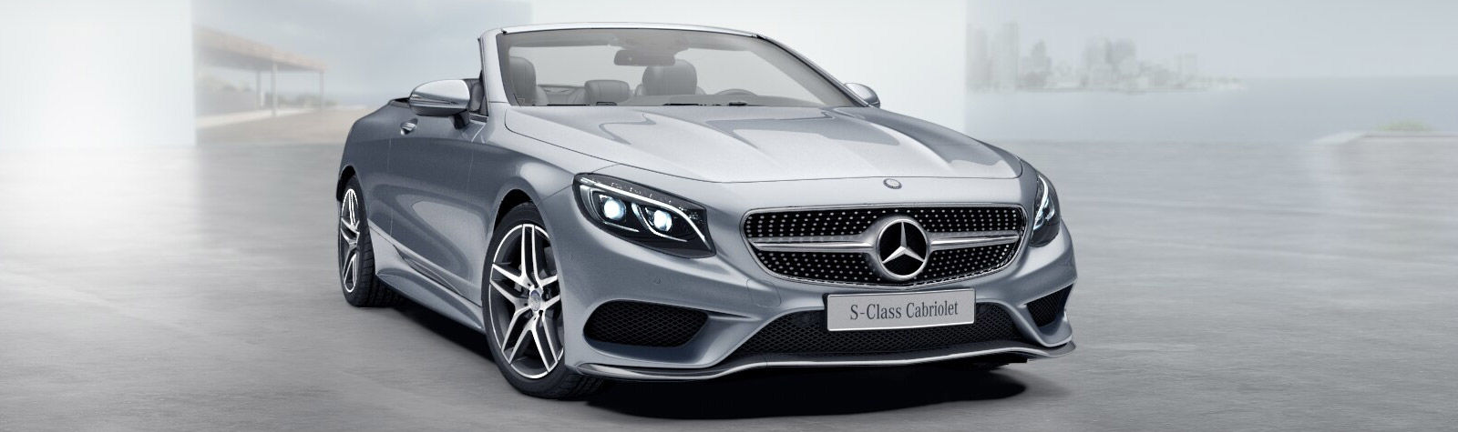Mercedes s class colours guide and prices carwow for How much does a mercedes benz silver lightning cost