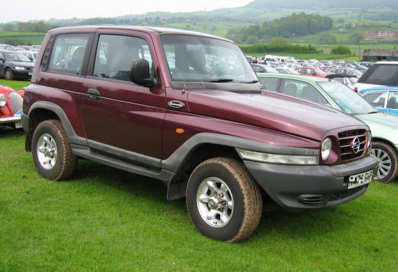 Top Ugliest Cars Ever Carwow