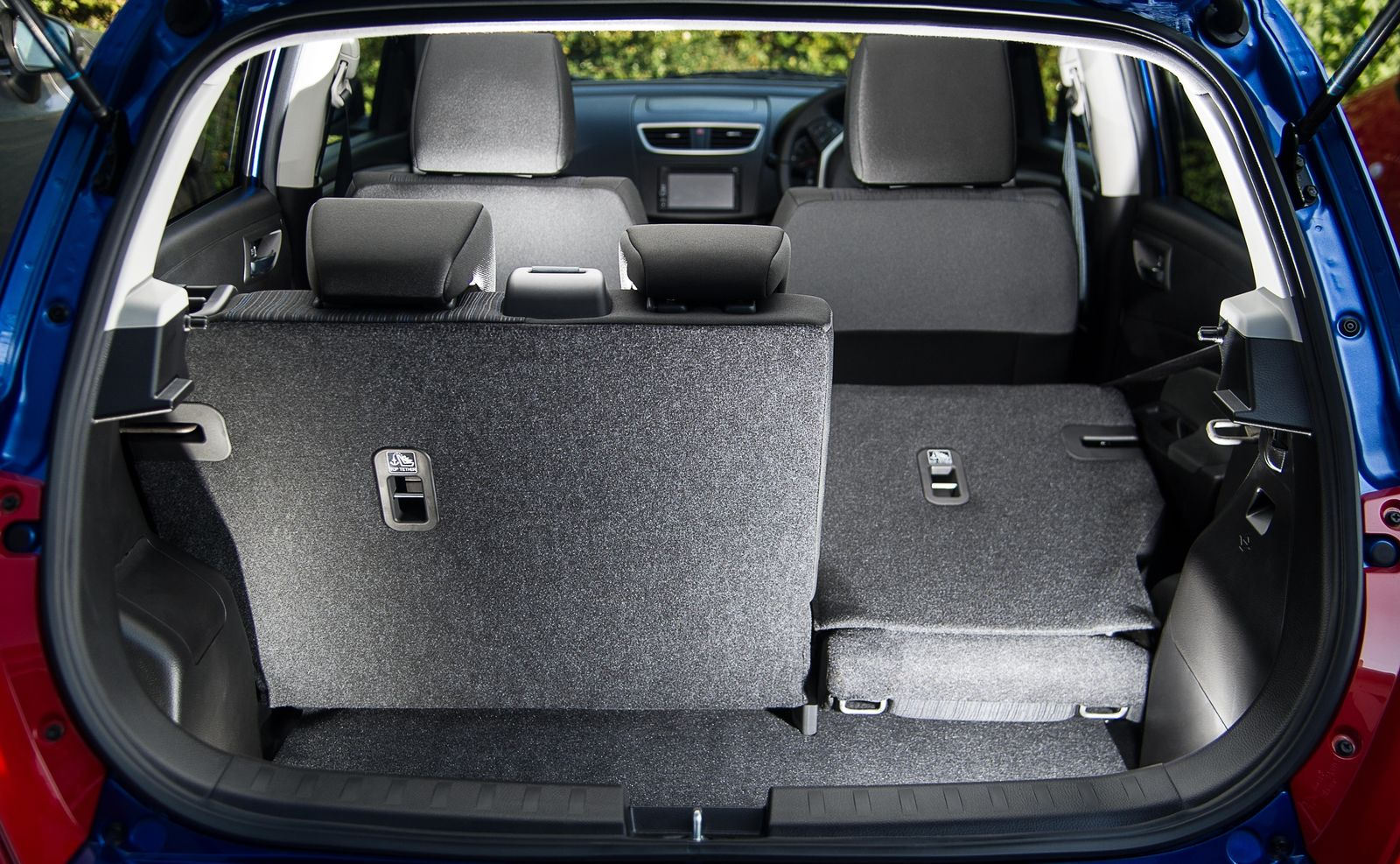 3 seater child car seat seat alhambra mpv practicality boot space carbuyer carseatblog the. Black Bedroom Furniture Sets. Home Design Ideas