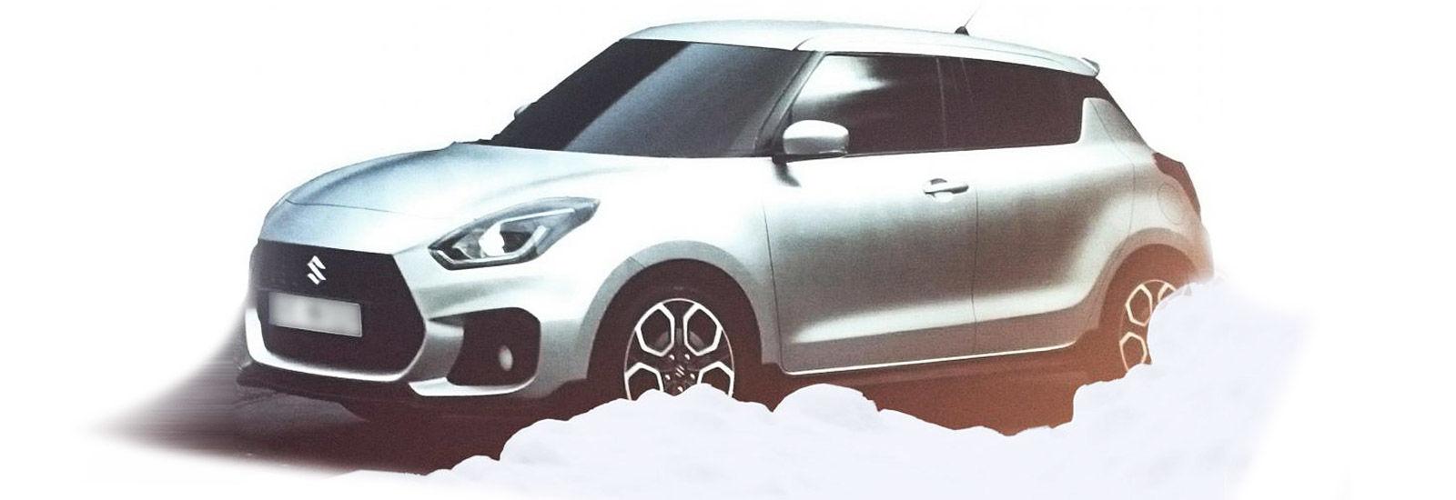 Suzuki Wreckers | We Buy All Suzuki Cars & SUVs and We Pay Cash
