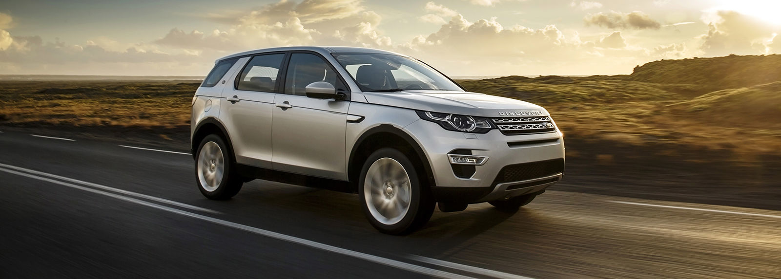 Land Rover Discovery Best 7 Seater Cars: Best 7 Seater SUVs To Buy In 2016