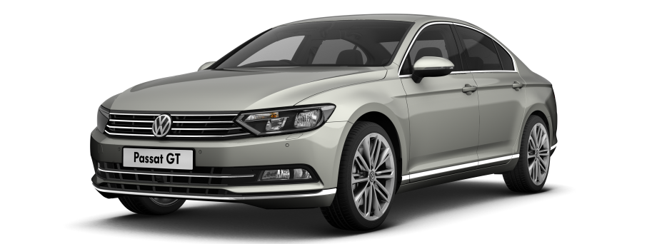 Vw Passat Colours Guide And Prices Carwow