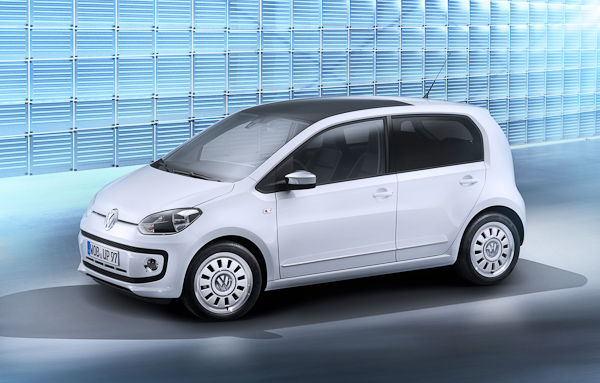 Volkswagen Up 5-Door