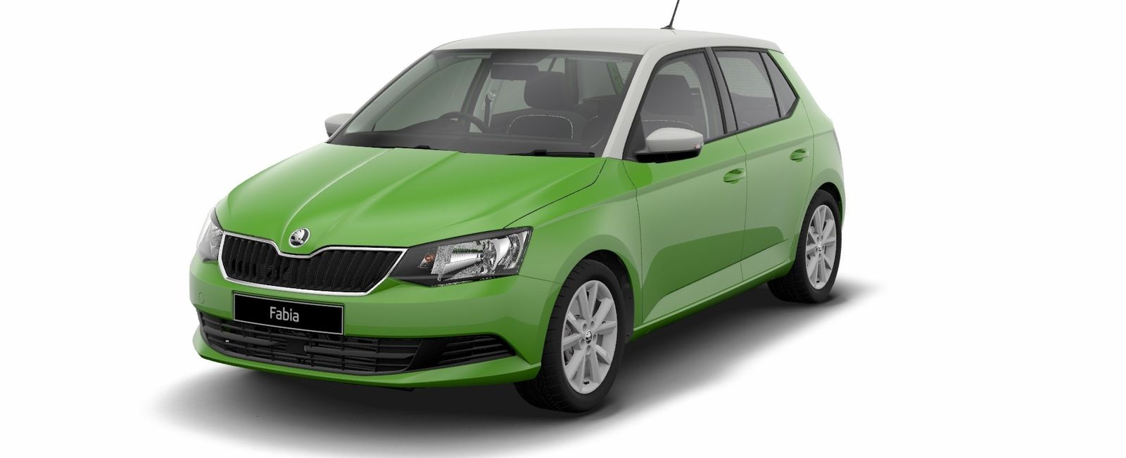 2015 Skoda Fabia Uk Colour Guide And Prices Carwow
