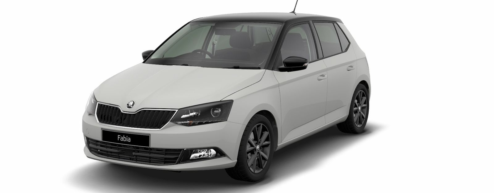 2015 skoda fabia uk colour guide and prices carwow. Black Bedroom Furniture Sets. Home Design Ideas