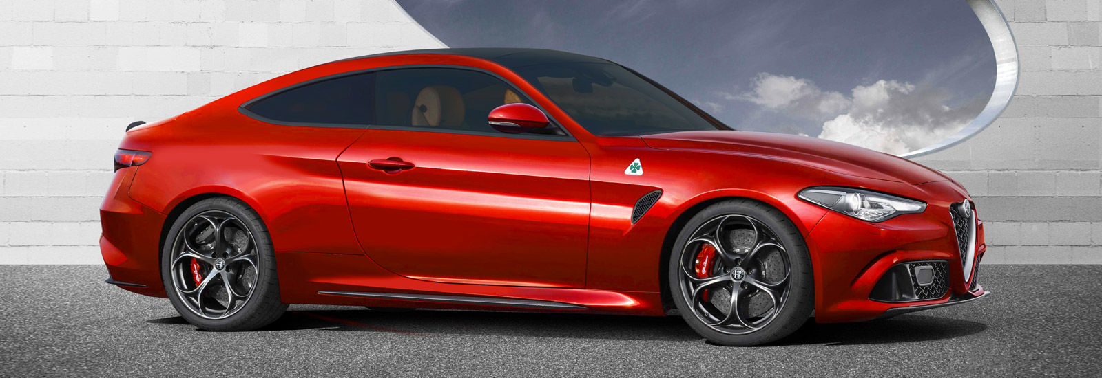 2017 alfa romeo giulia coupe price specs and release date. Black Bedroom Furniture Sets. Home Design Ideas