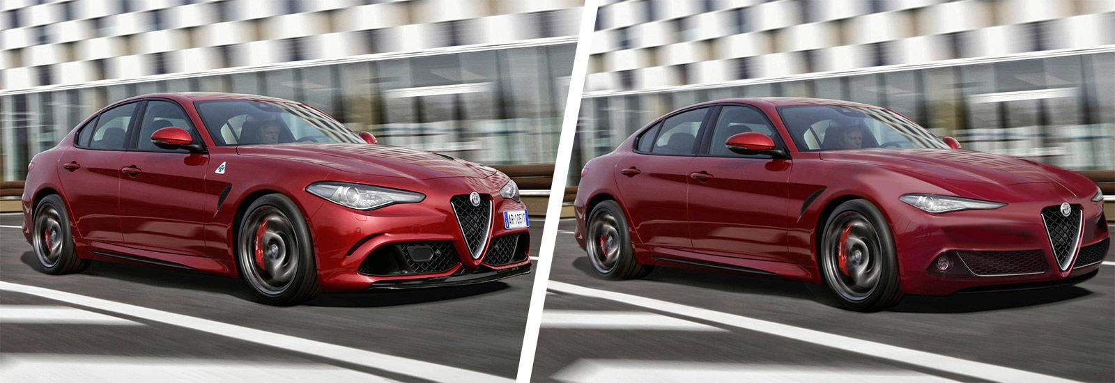 alfa romeo new car releasesAlfa Alfetta larger Giulia price specs release date  carwow