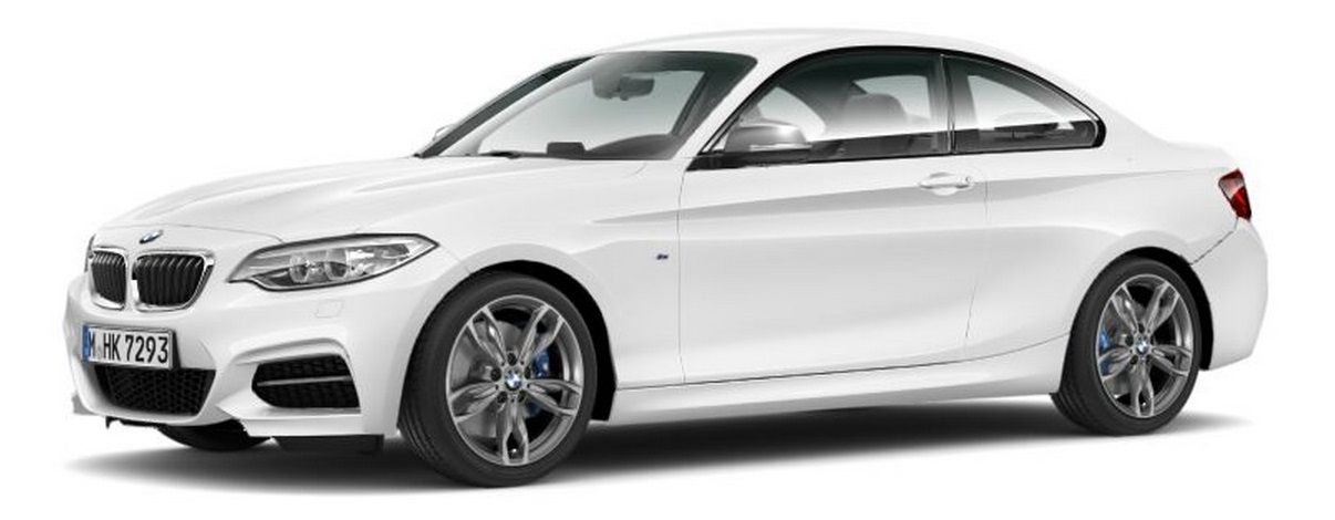 bmw 2 series colours guide and prices carwow. Black Bedroom Furniture Sets. Home Design Ideas