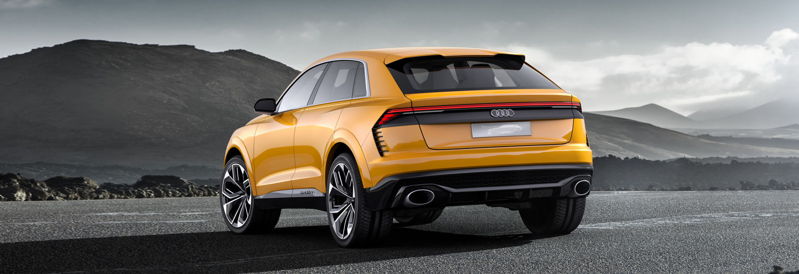 Audi Q Sport Concept Price And Release Date Carwow - Audi cars q8 price list