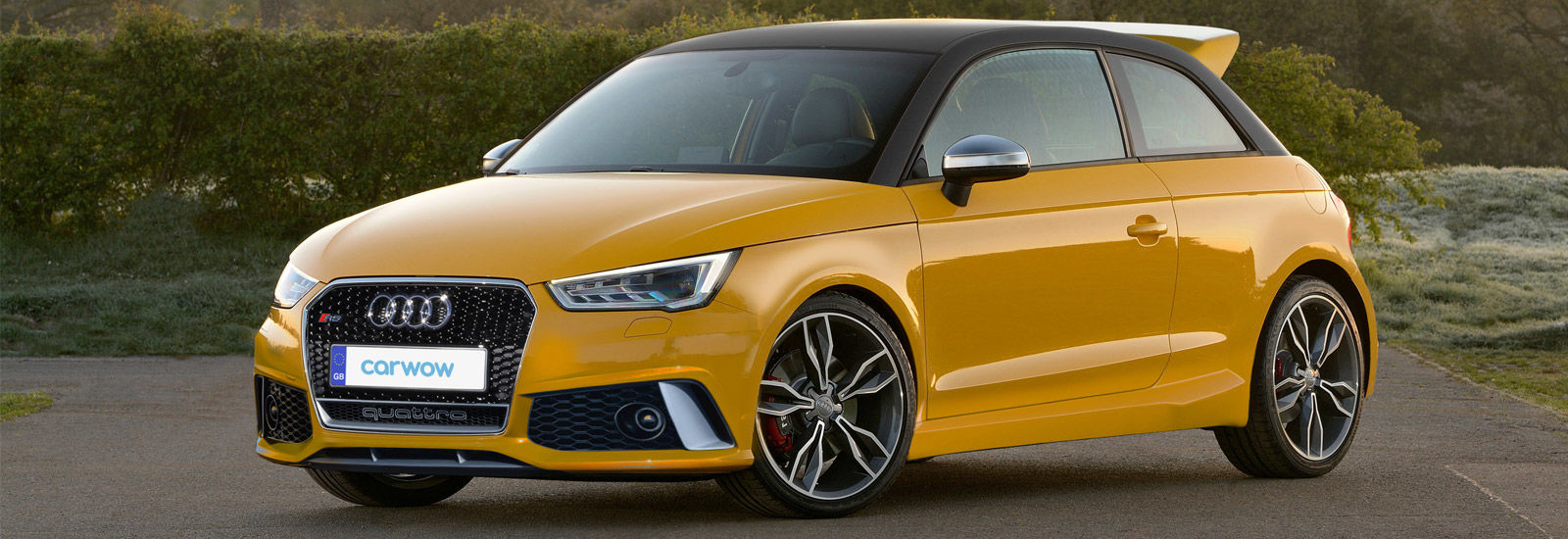 2017 audi rs1 styling