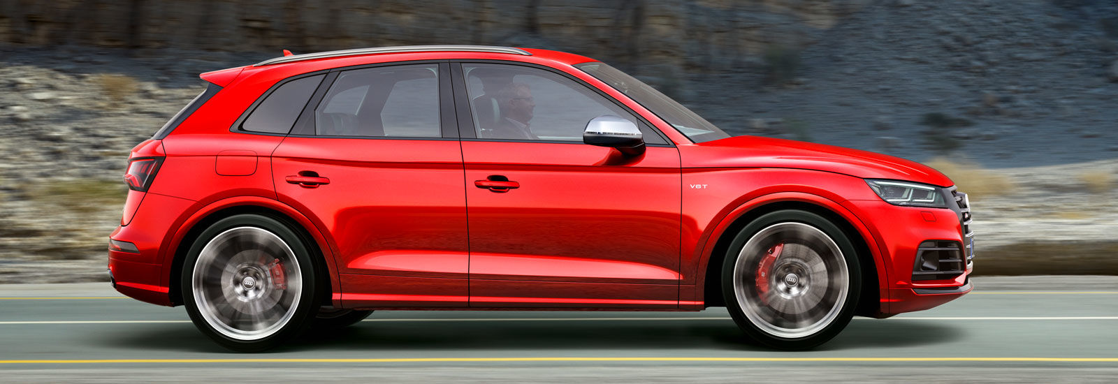 2017 Audi SQ5 price, specs and release date | carwow