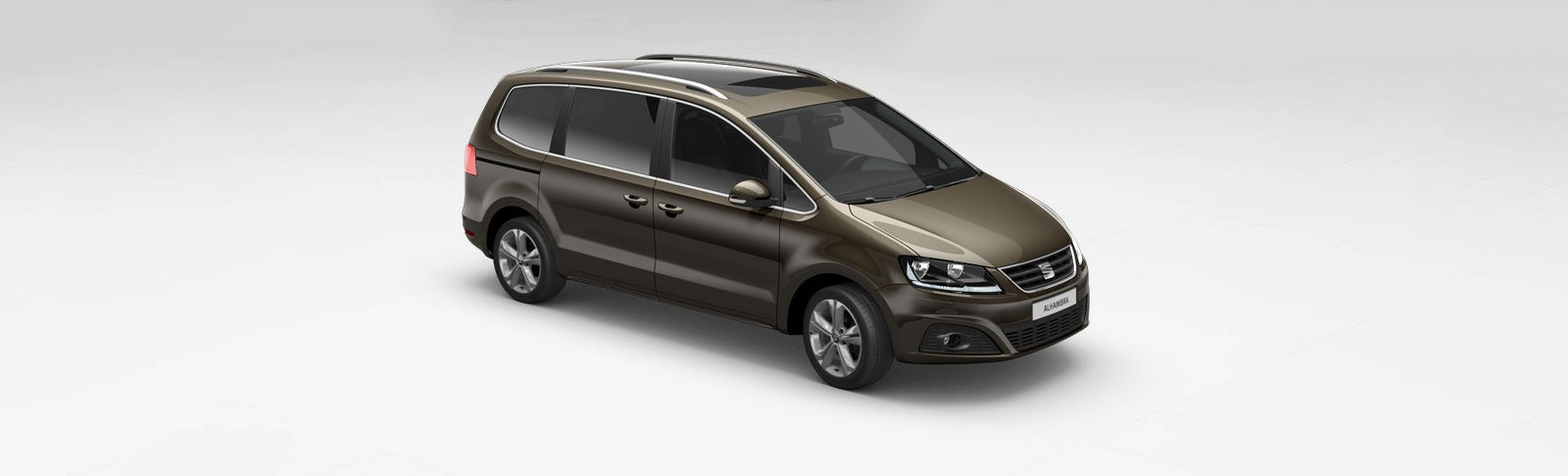 Seat Alhambra Colours Guide And Prices Carwow