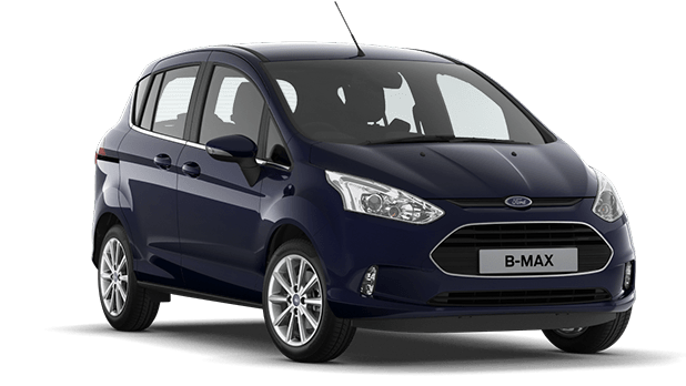 ford b max colours guide and prices carwow. Black Bedroom Furniture Sets. Home Design Ideas