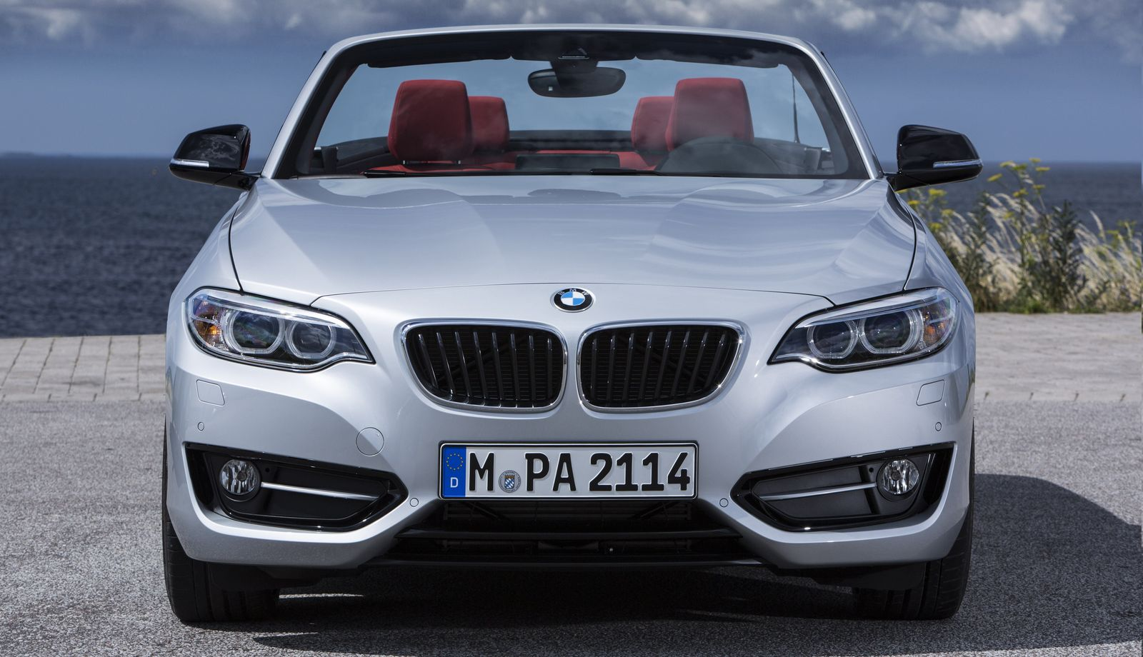 bmw 2 series sizes and dimensions guide carwow. Black Bedroom Furniture Sets. Home Design Ideas