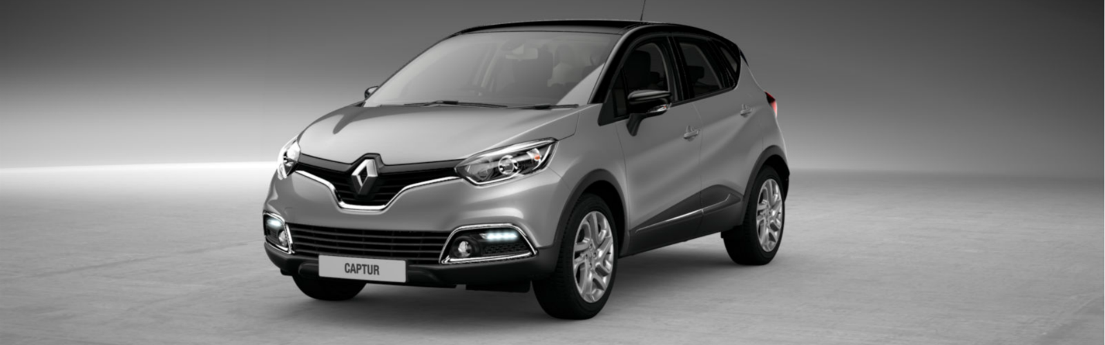 Renault Captur Colour Guide And Paint Prices Carwow